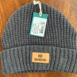 TenTree Patch beanie / toque